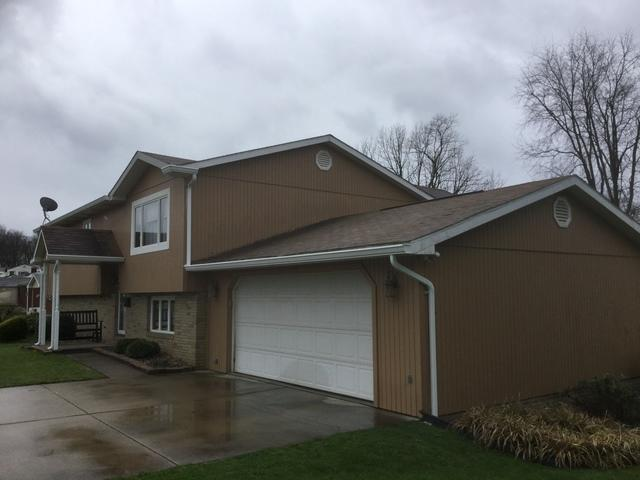 Gutter Replacement In Dayton Oh Allgood Home Improvements